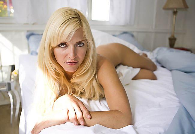 Reife Frauen kennenlernen und zum Sex treffen